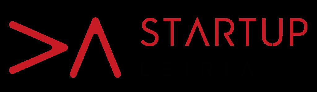 logo Startup Leiria